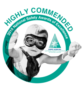 NSCA National Safety Awards 2015 HC Logo