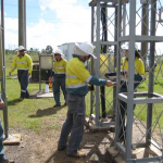 Earthing System Testing Training